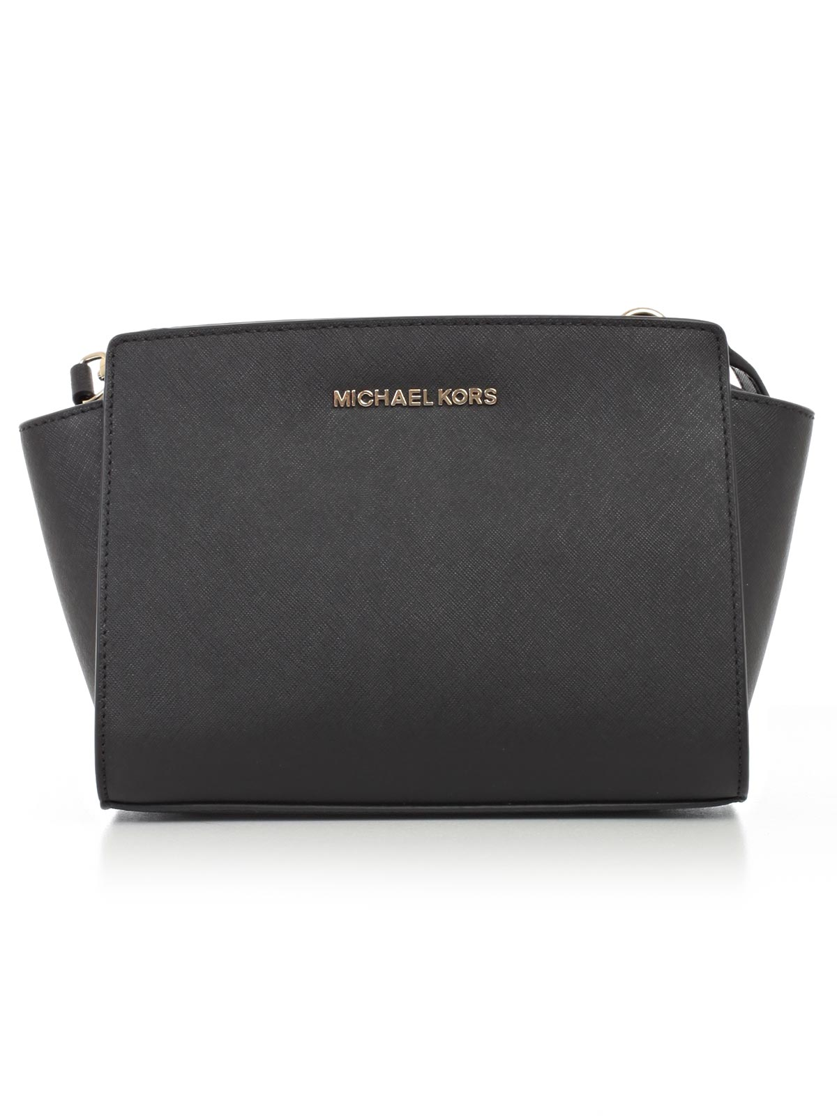 Picture of MICHAEL MICHAEL KORS BAG SELMA MD MESSENGER TRACOLLA MEDIA