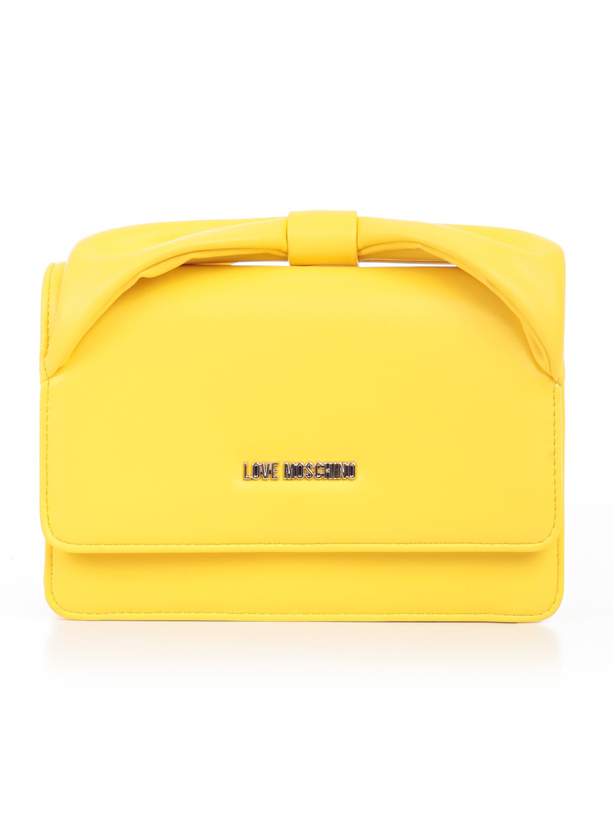 Picture of LOVE MOSCHINO BAG EVENING BAG NAPPA QUILTED