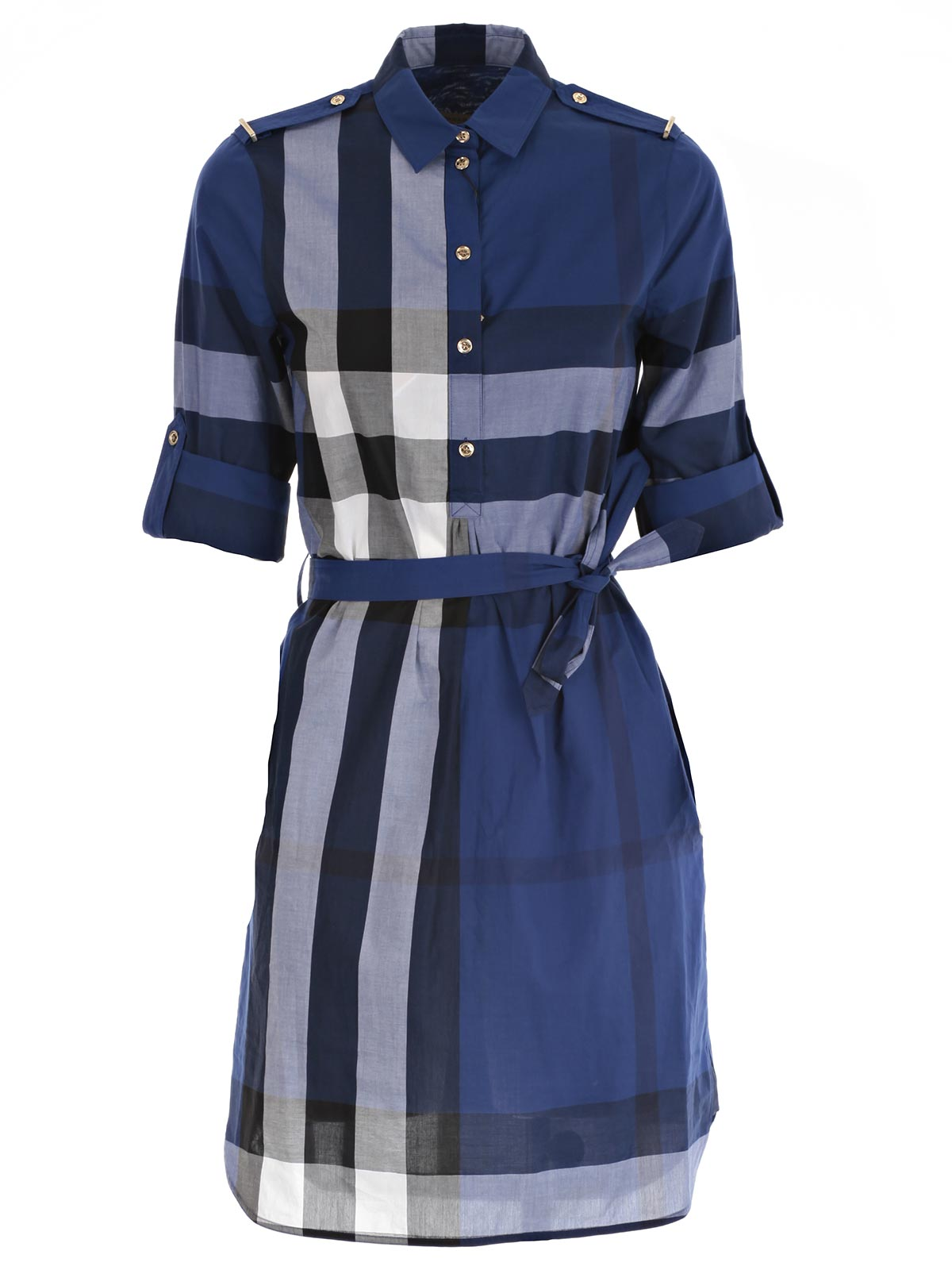 Picture of BURBERRY DRESS