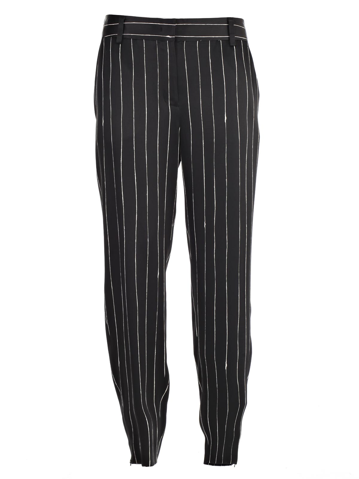 Picture of DKNY TROUSERS TAILORED RELAXED PANT