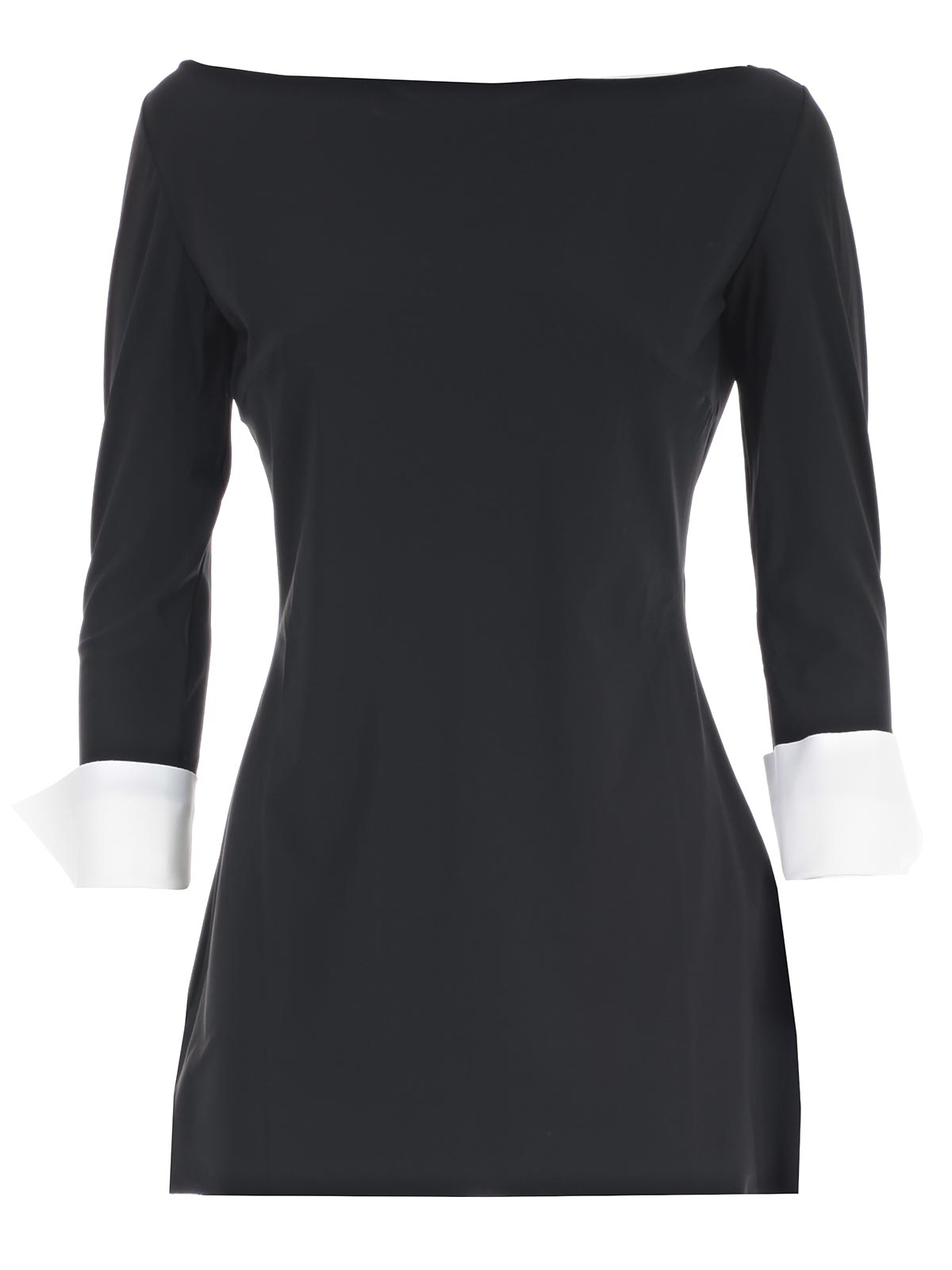 Picture of CHIARA BONI LA PETITE ROBE SHIRTS
