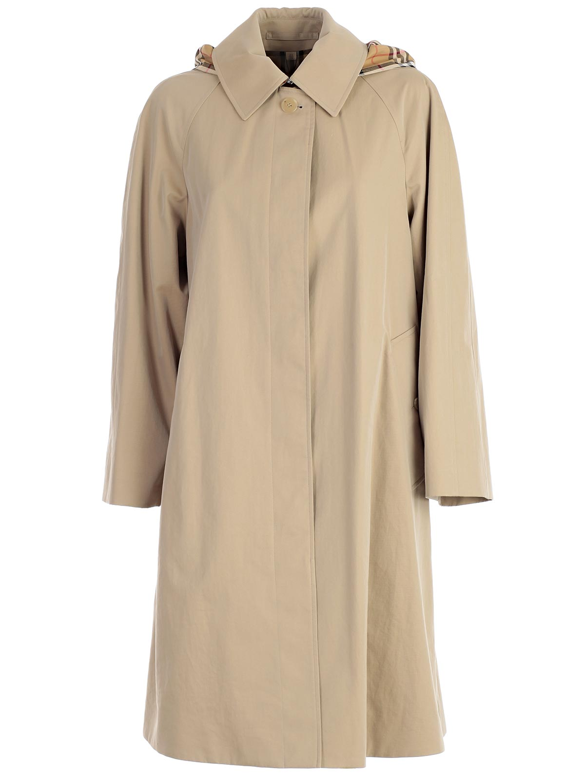 Picture of Burberry Trench & Raincoat