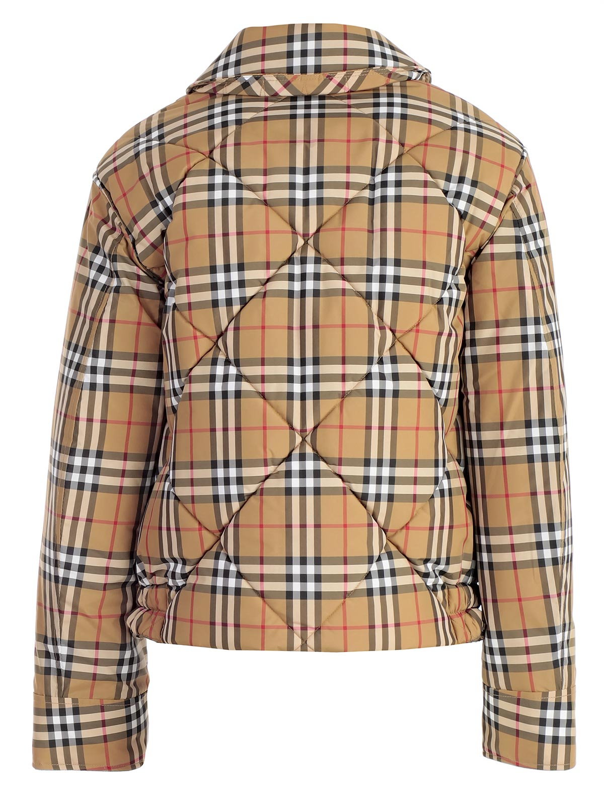 Picture of Burberry Padded