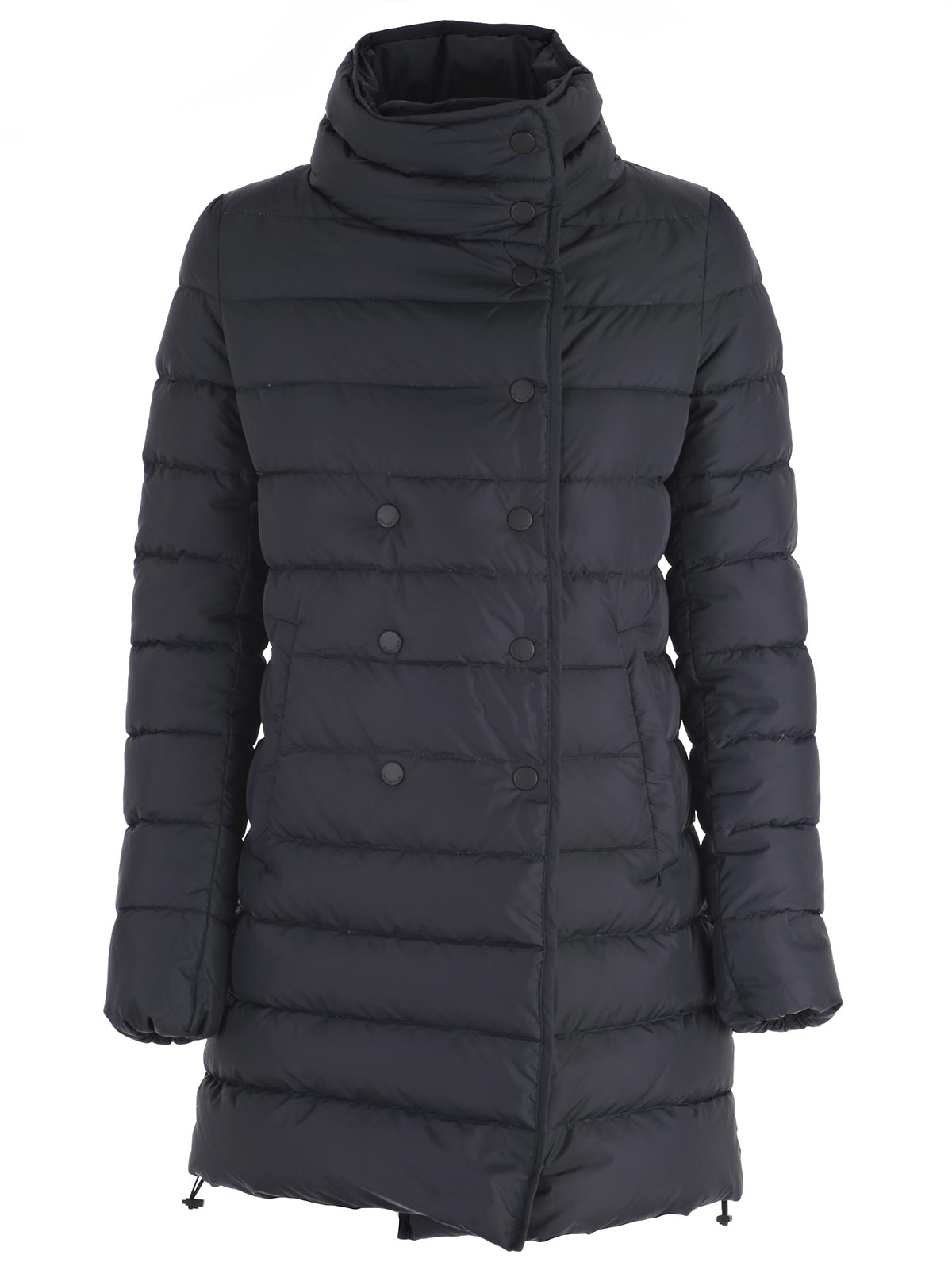 Picture of DUVETICA Padded Jacket CAITRIONA PIUMINO D.PETTO COLLO GURU