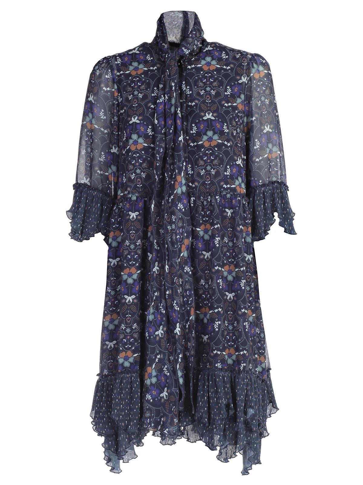 Picture of SEEBYCHLOE DRESS