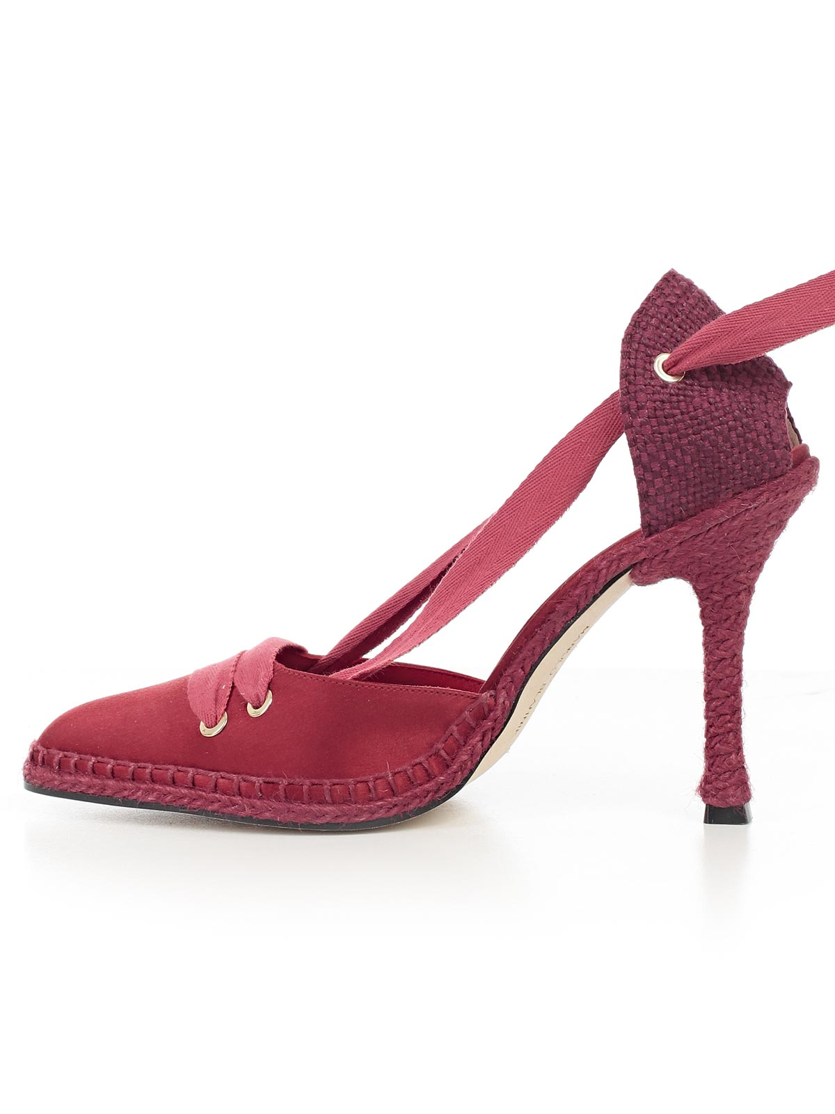 Picture of Castaner By Manolo Blahnik Footwear