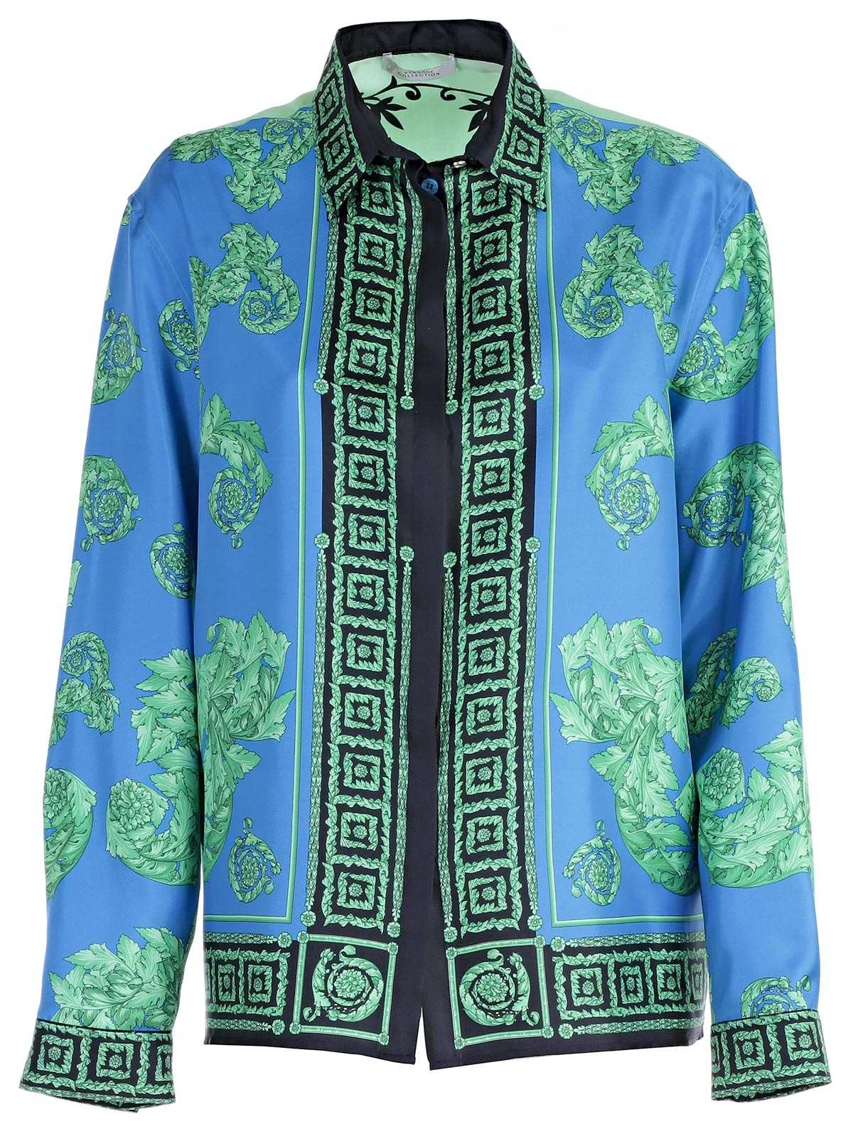 Picture of VERSACE COLLECTION SHIRTS