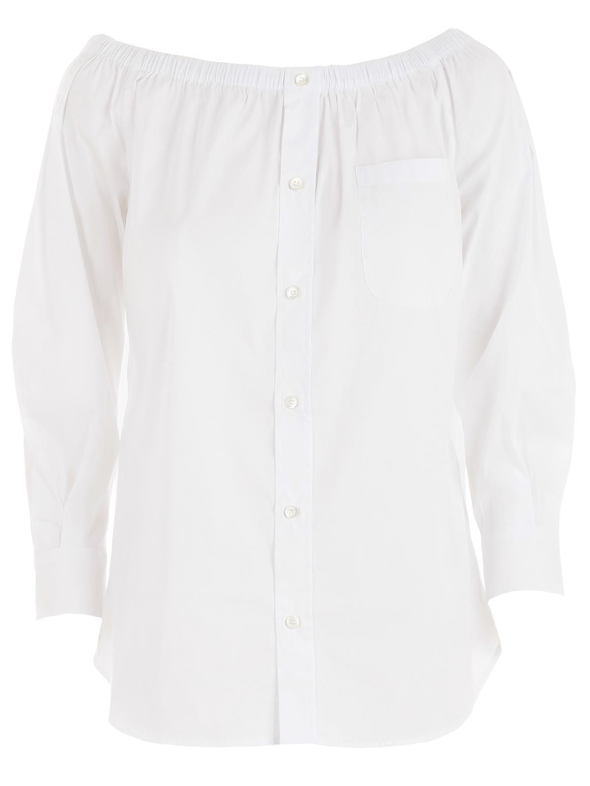 Picture of Emporio Armani Shirts