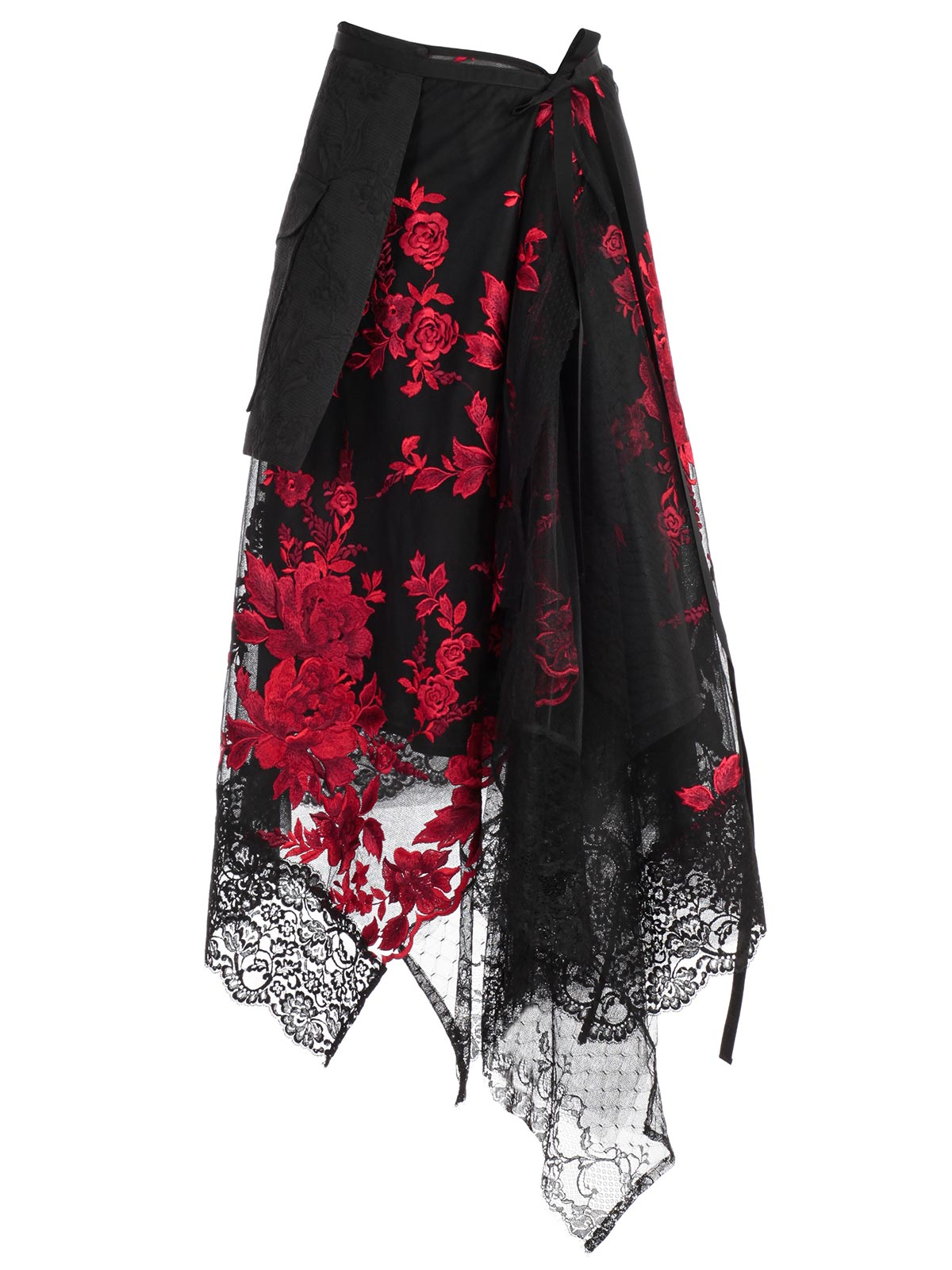 Picture of Antonio Marras Asymmetric & Draped
