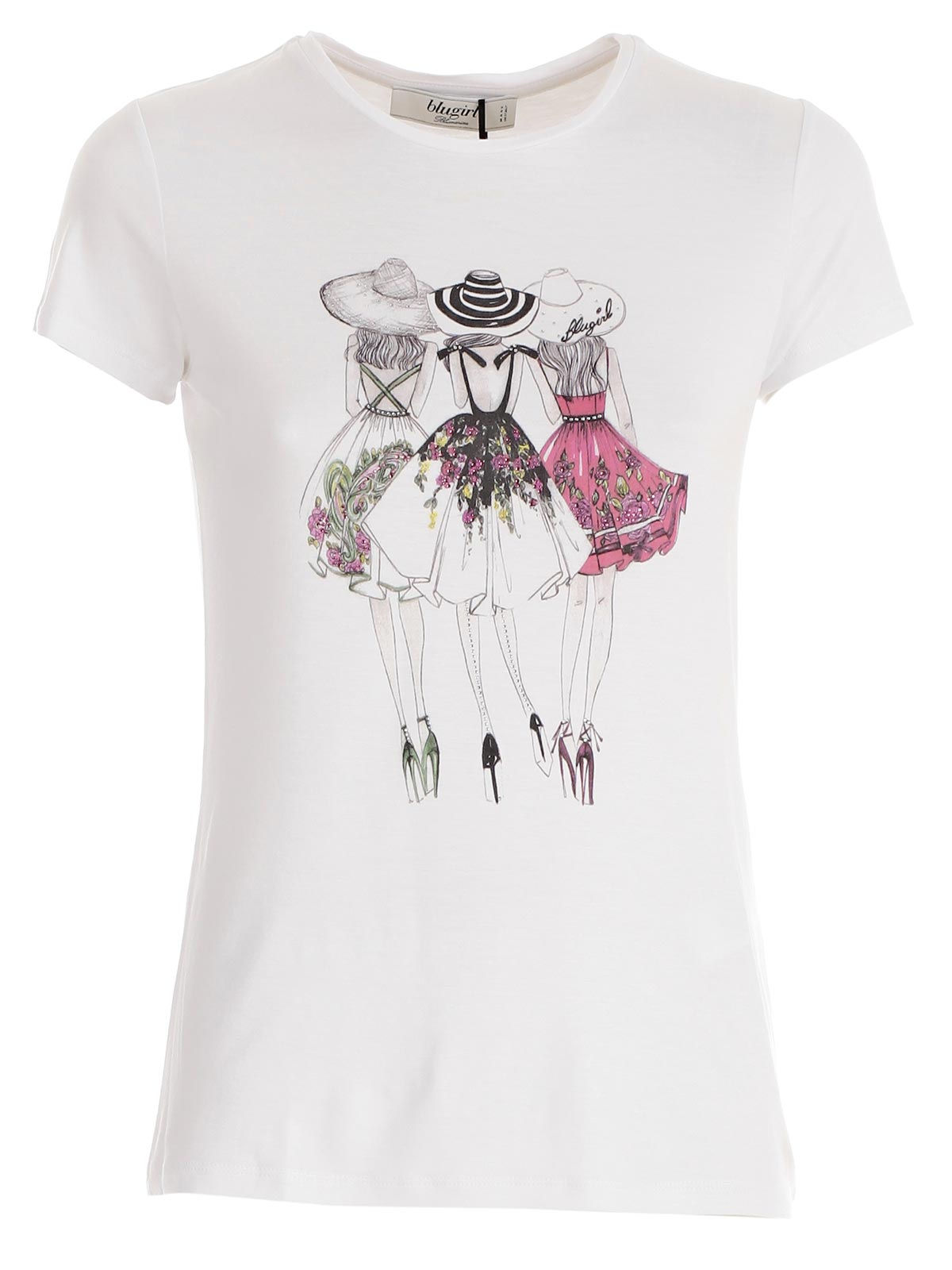 Picture of Blugirl T-Shirt
