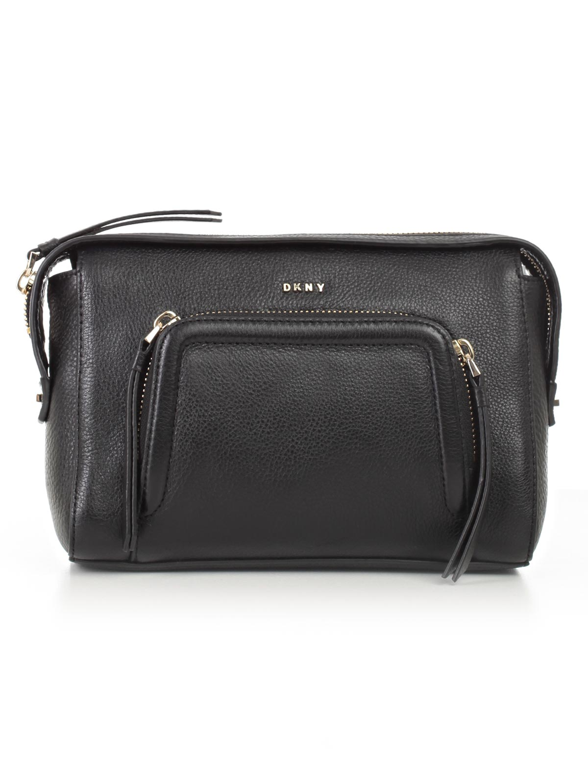 Picture of DKNY BAG CROSSBODY TRACOLLINA ZIP