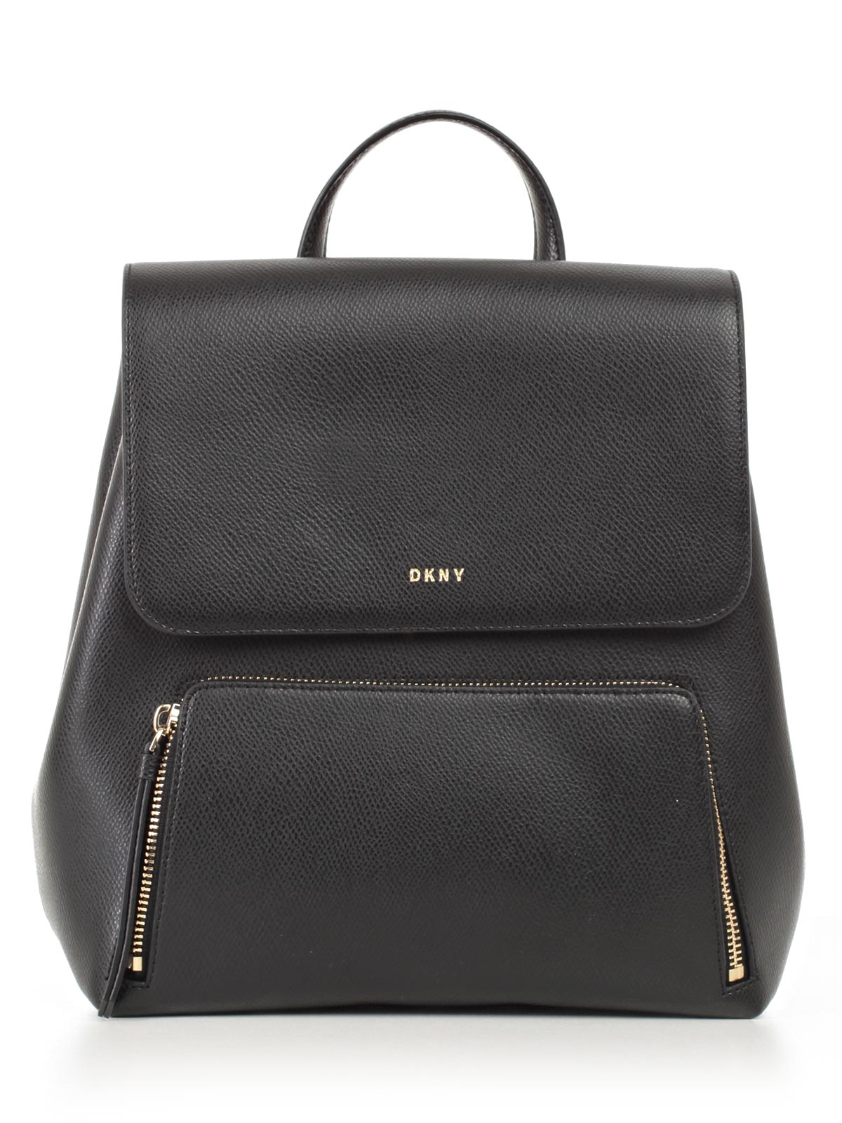 Picture of DKNY BAG BACKPACK CROSS SAFFIANO