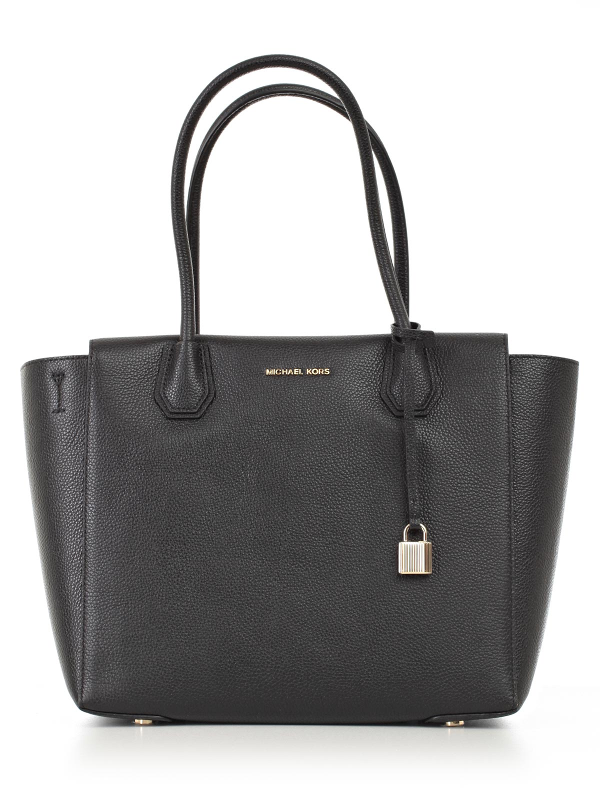 Picture of MICHAEL MICHAEL KORS BAG MERCER LG SATCHEL BORSA DUE MANICI