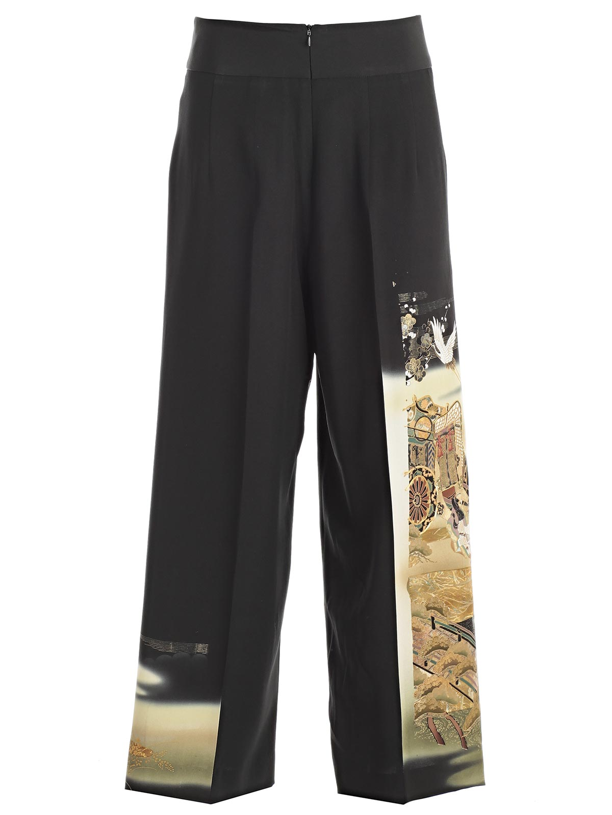 Picture of Ibrigu Trousers