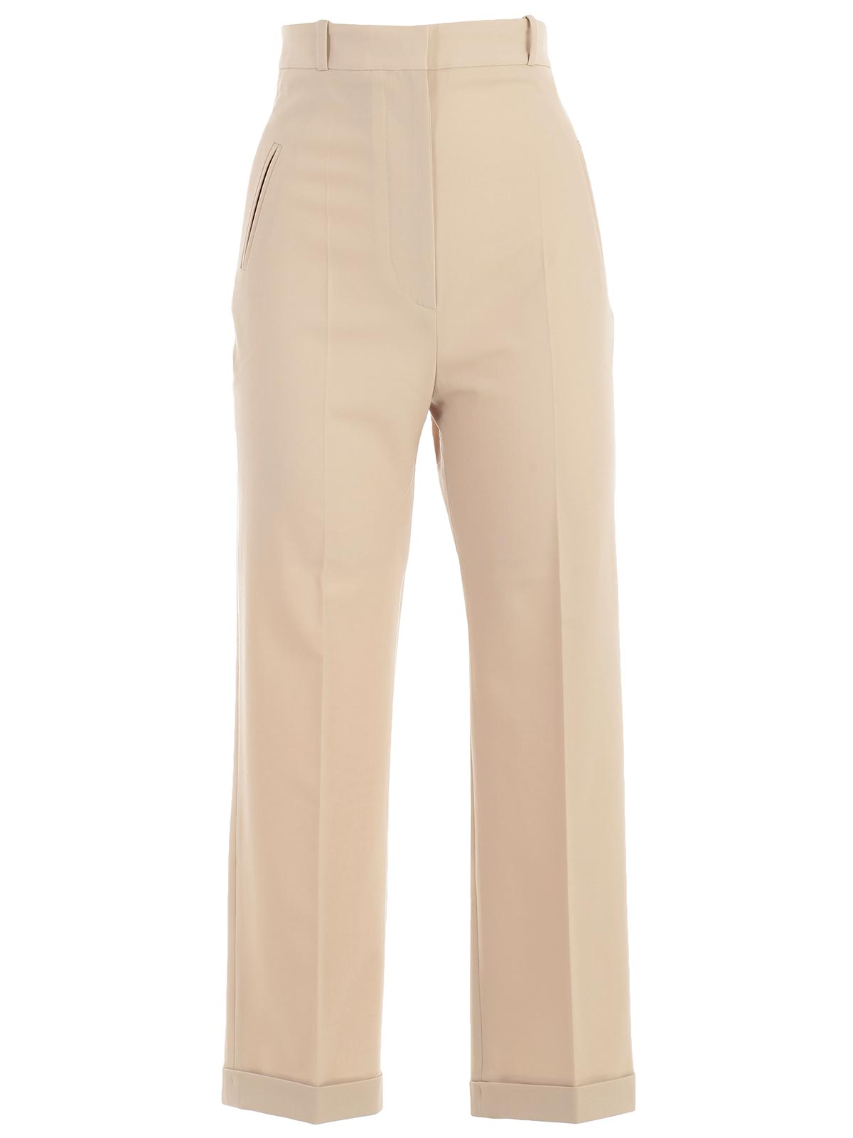 Picture of Jacquemus Trousers