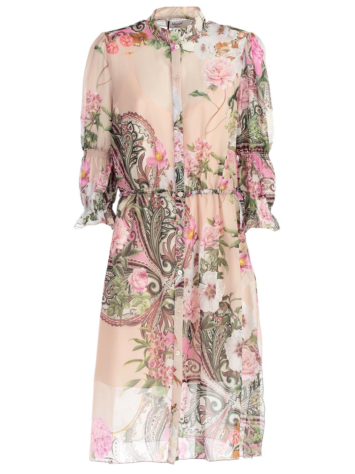 Picture of Blugirl Dress