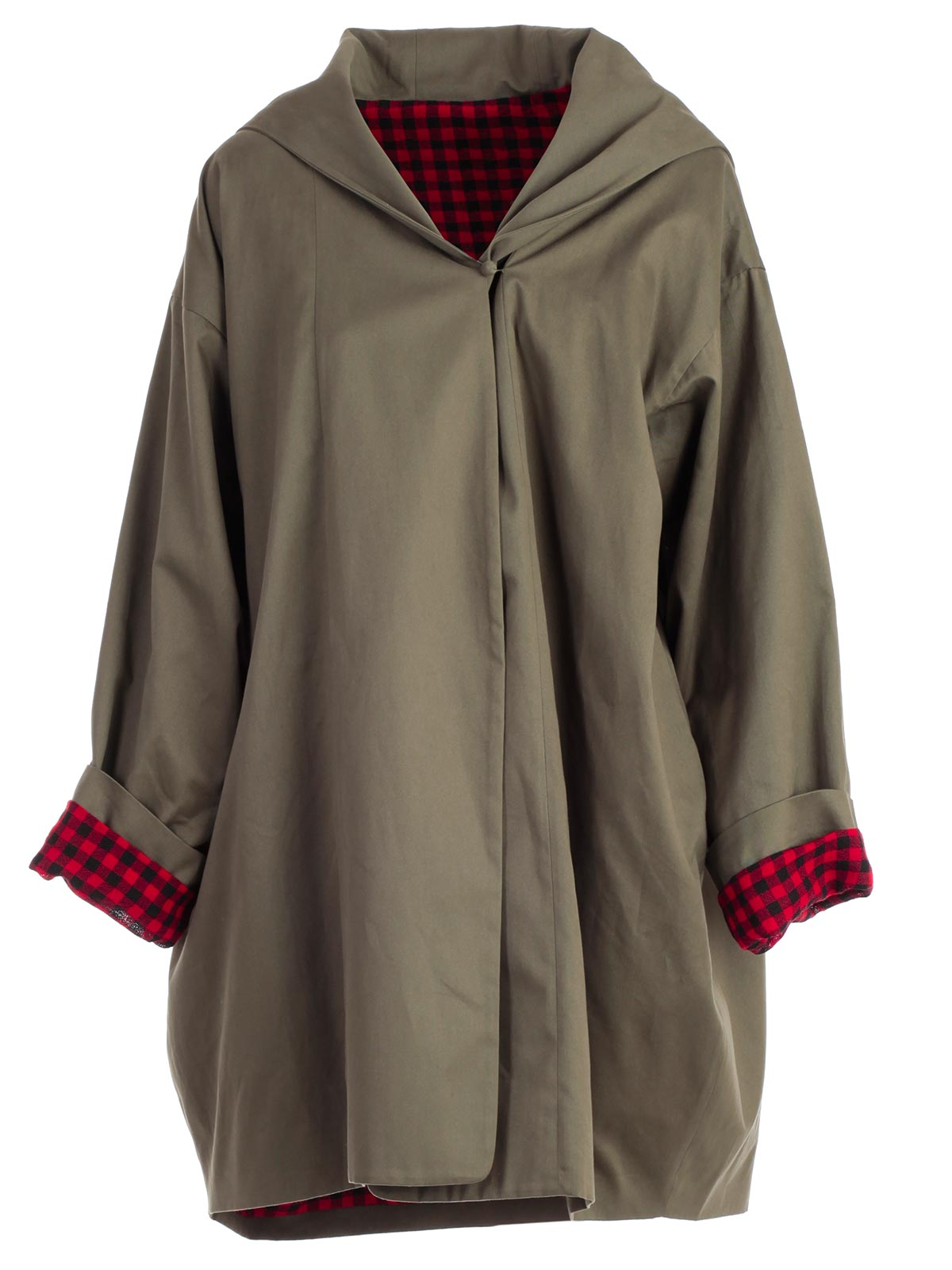 Picture of Daniela Gregis Parka