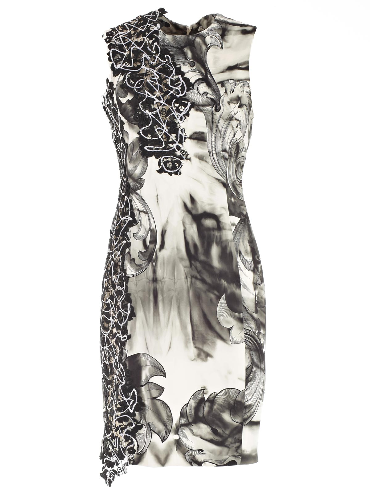 Picture of VERSACE COLLECTION DRESS