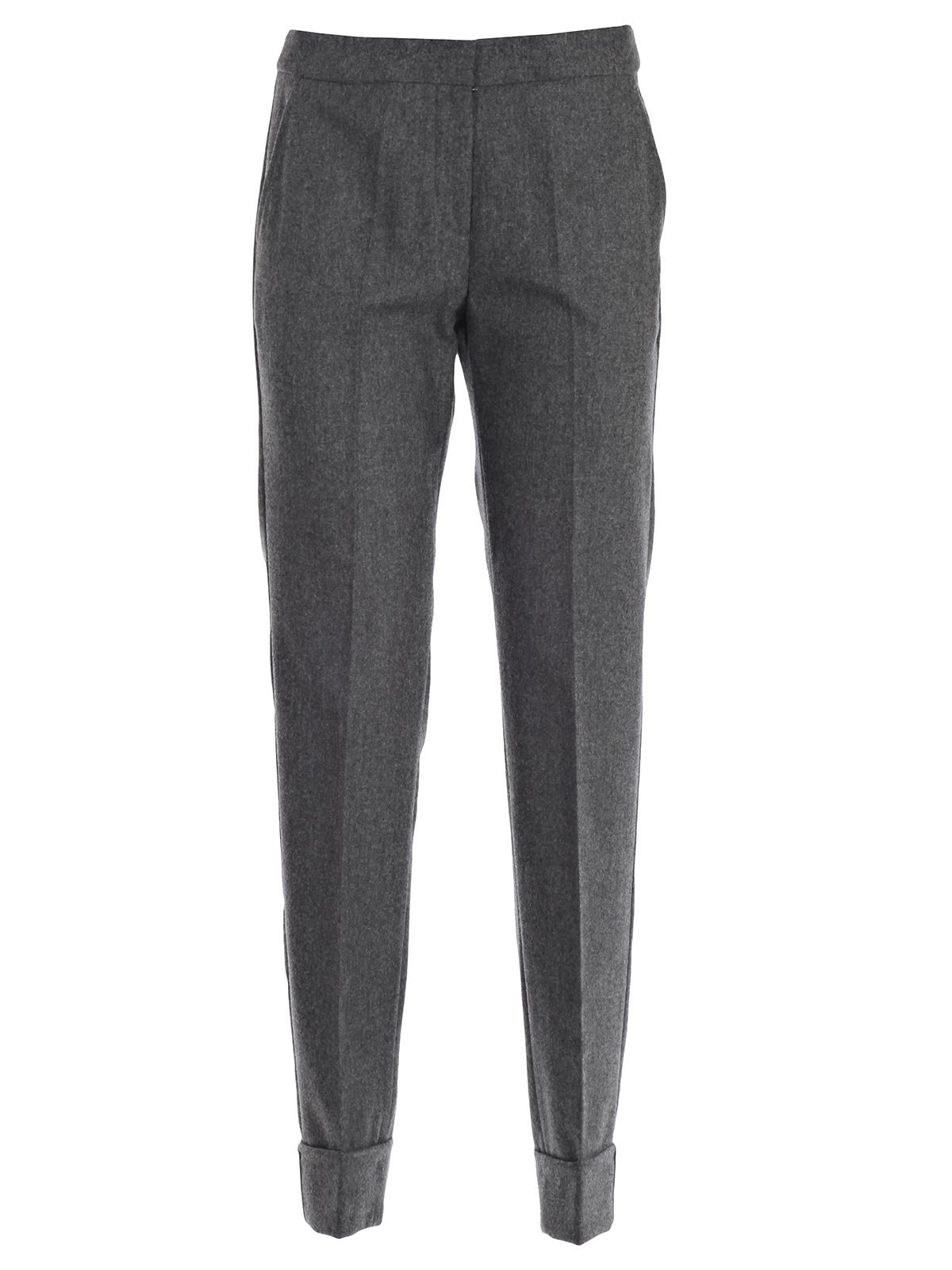 Picture of ARMANI COLLEZIONI  TROUSERS
