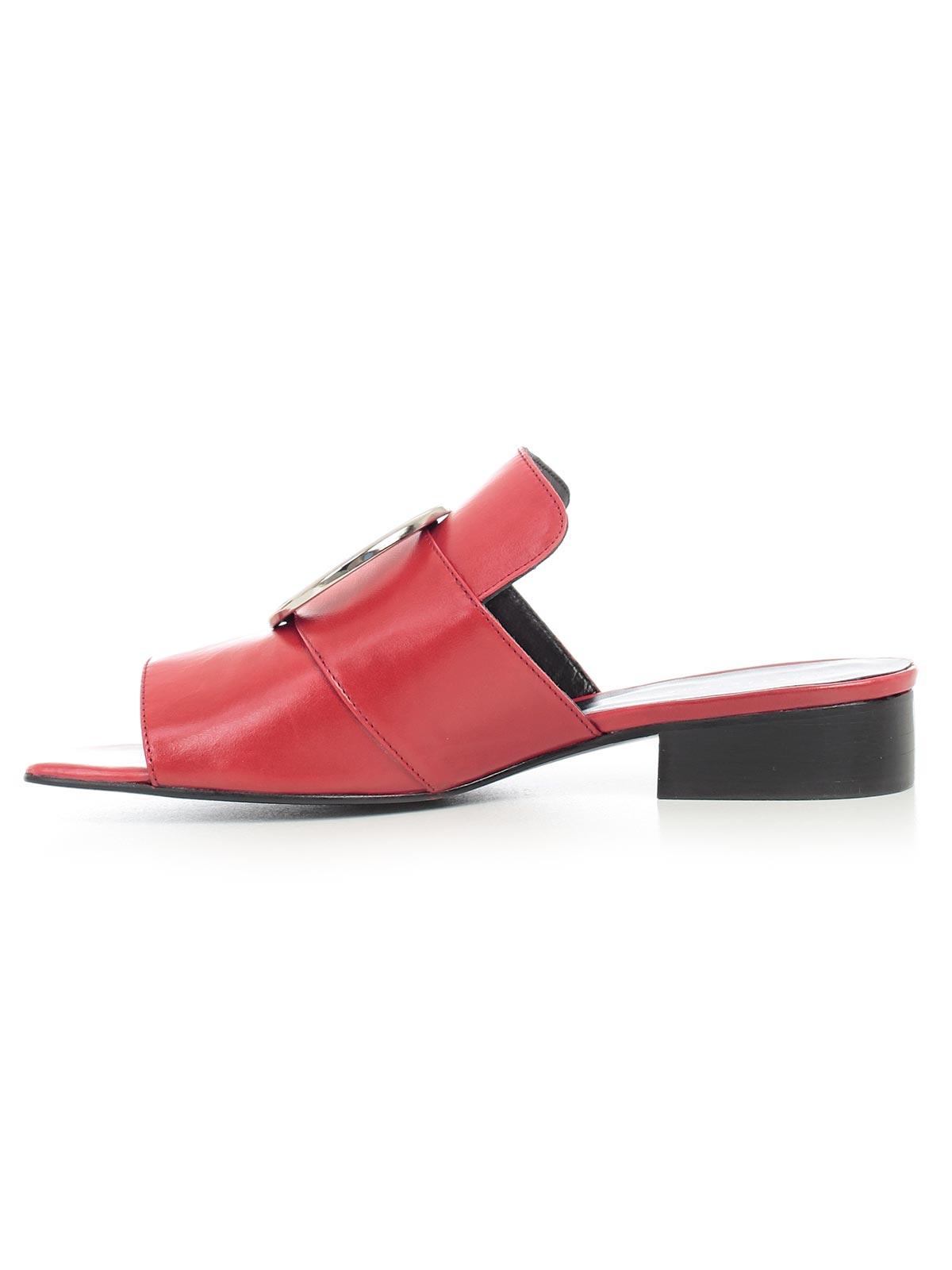 Picture of Dorateymur Footwear