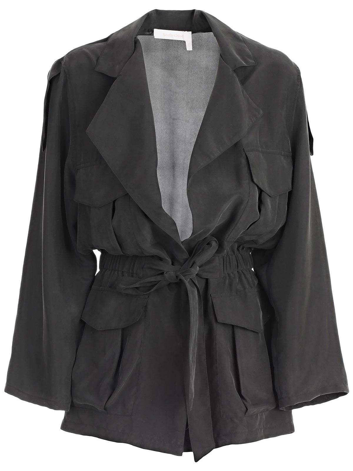 Picture of Seebychloe Jacket