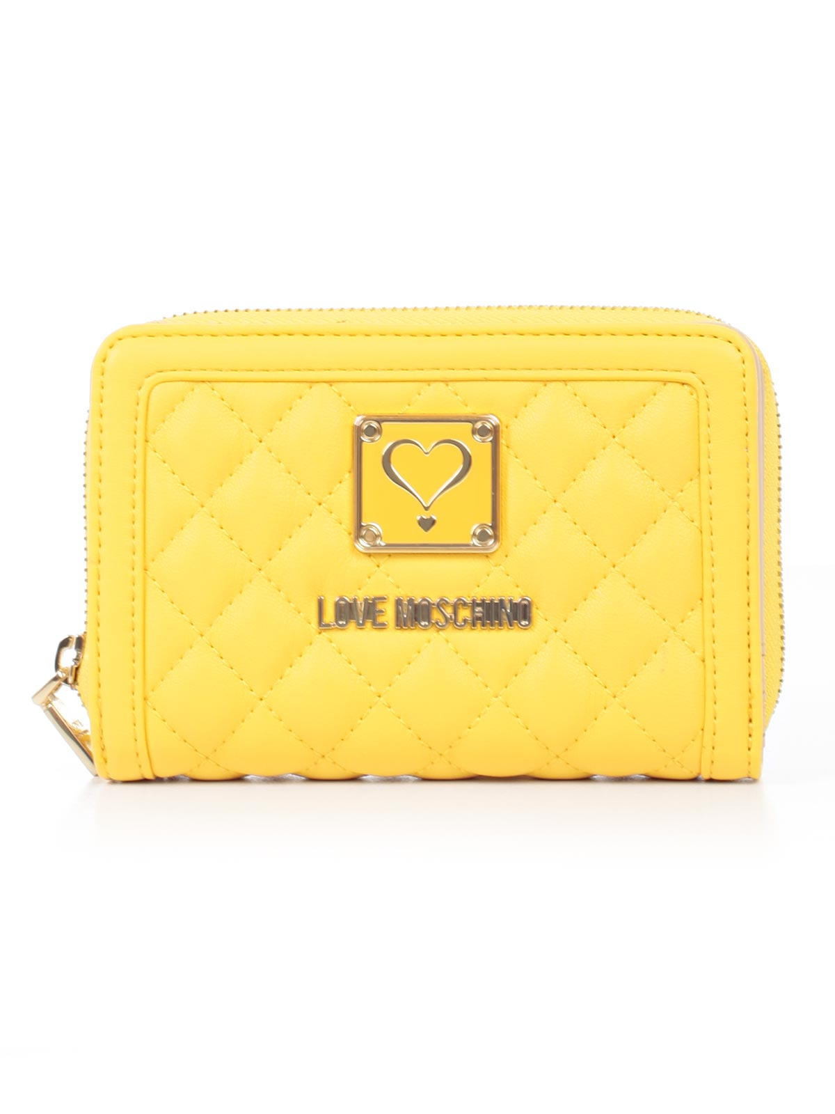 Picture of LOVE MOSCHINO WALLET