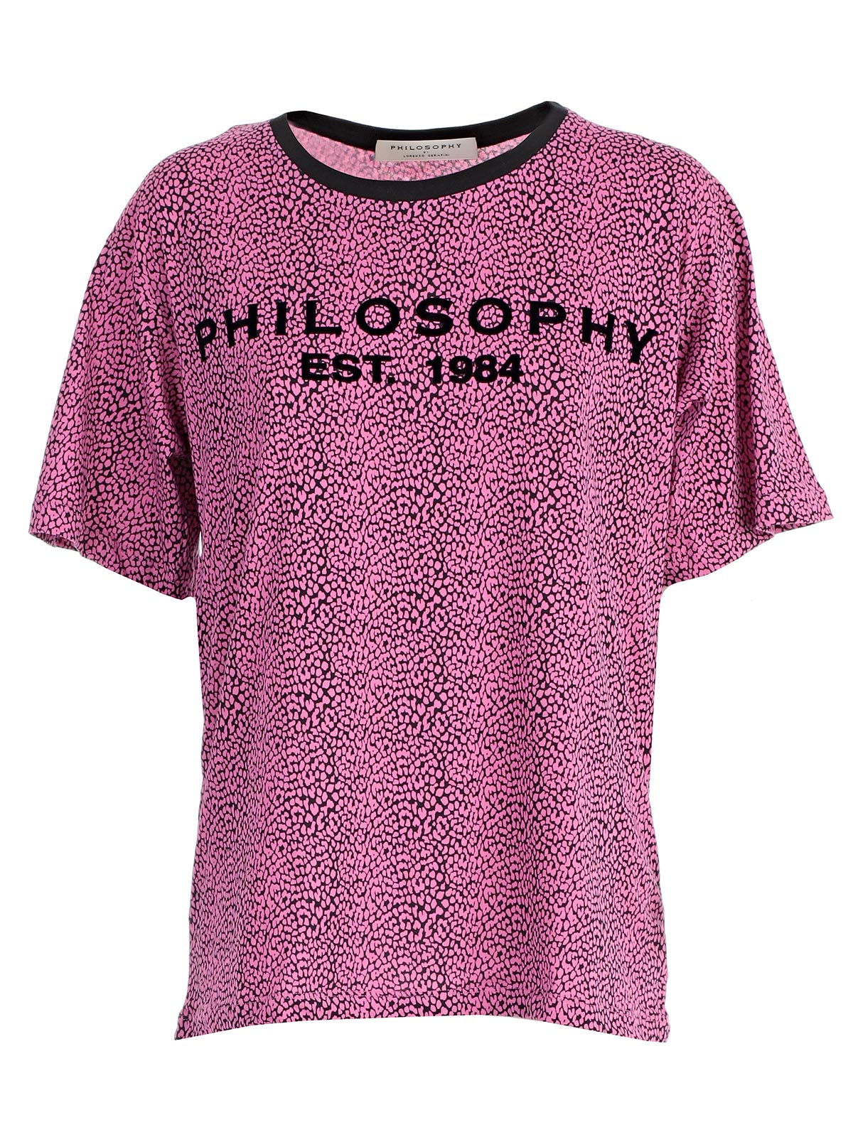 Picture of Philosophy T-Shirt