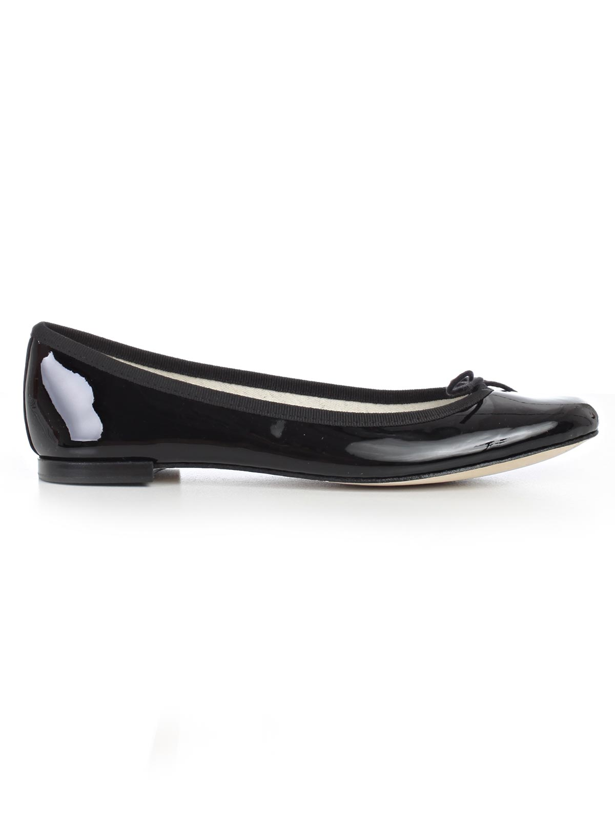 Picture of REPETTO FOOTWEAR CENDRILLON BALLERINA VERNICE