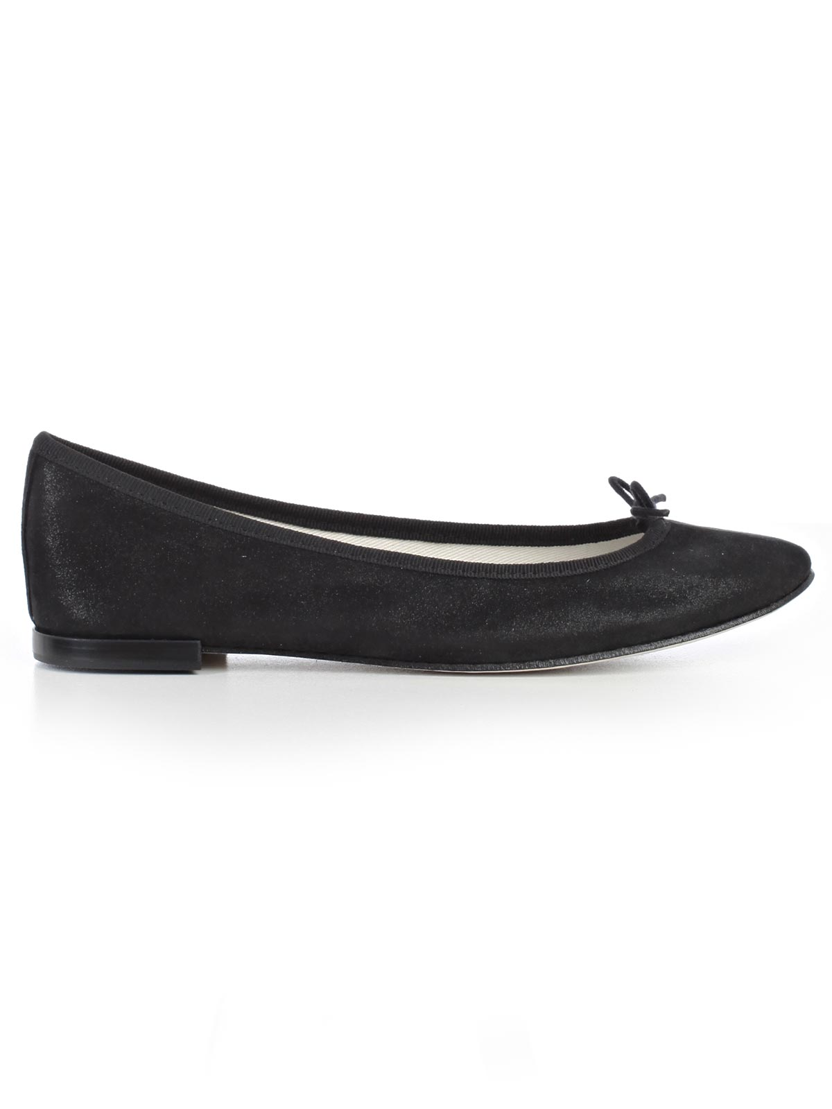 Picture of REPETTO FOOTWEAR CENDRILLON BALLERINA SUEDE