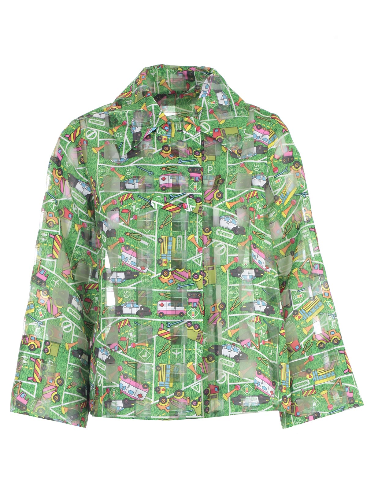 Picture of ULTRACHIC JACKET