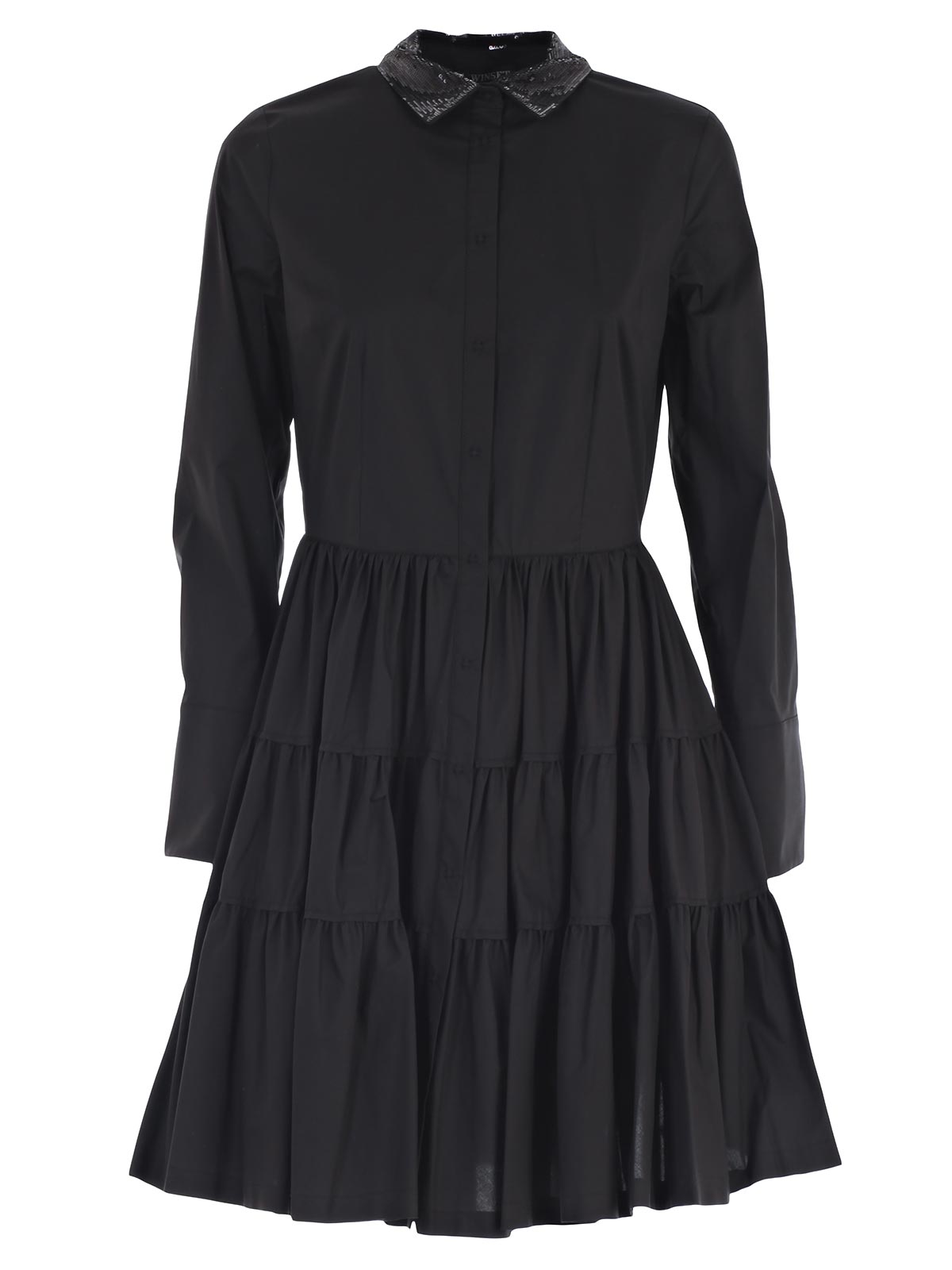 Picture of TWIN-SET DRESS