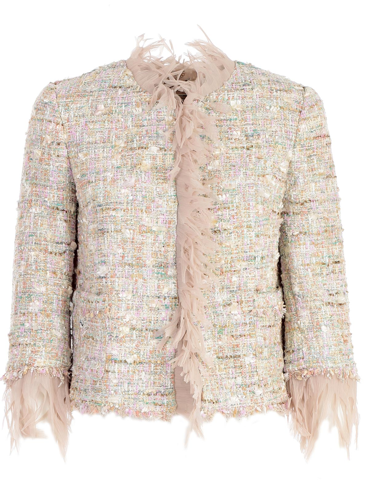 Picture of Blumarine Jacket
