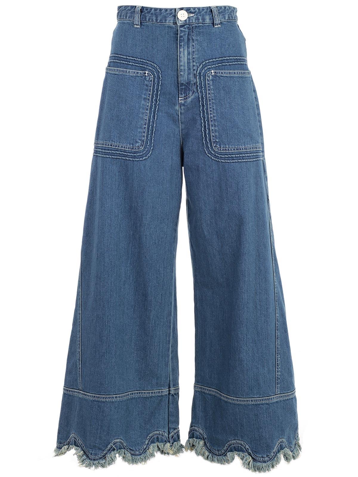 Picture of Seebychloe Jeans