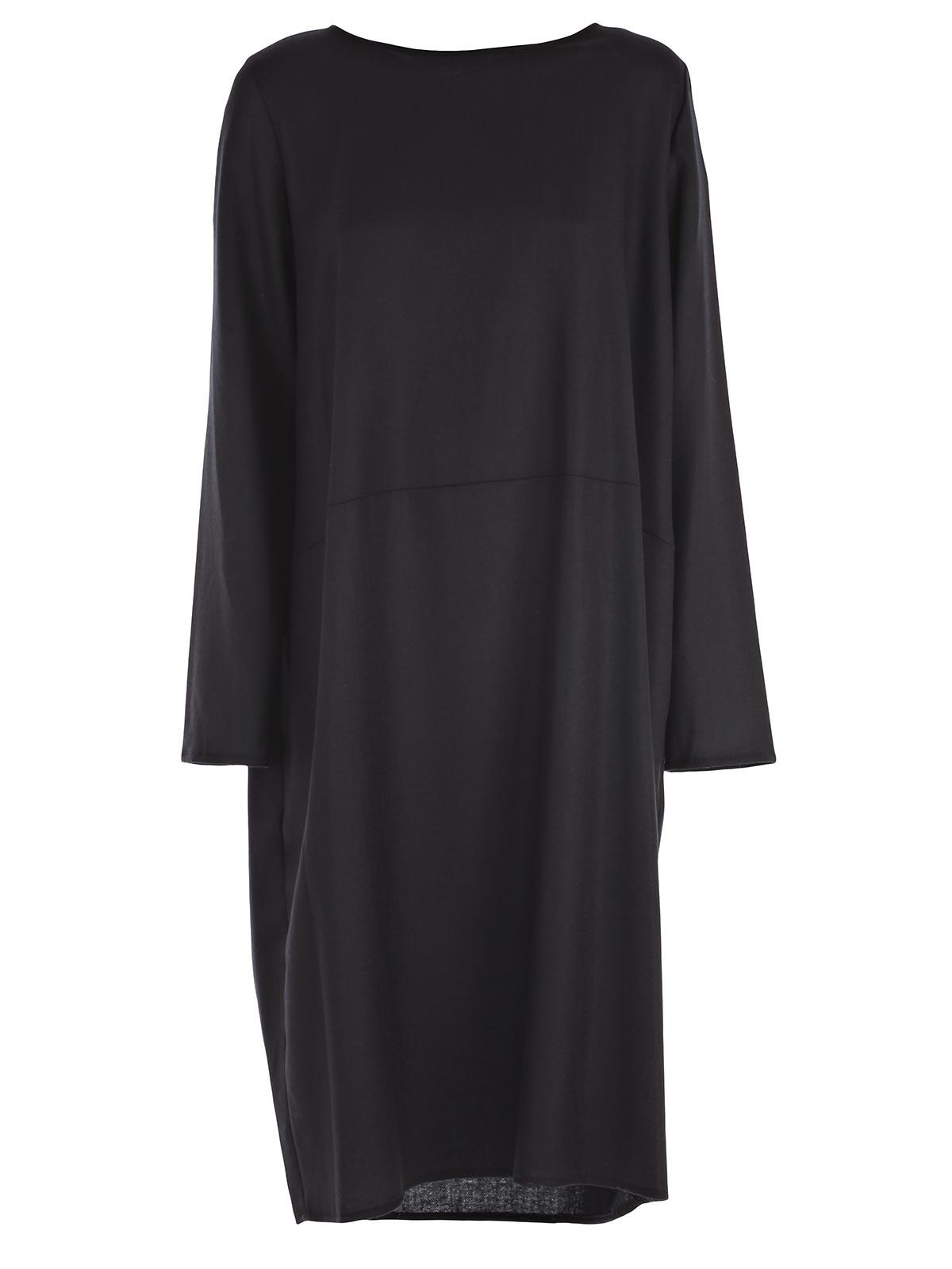 Picture of A PUNTO B DRESS ABITO M/L  OVETTO TAGLIO ORIZZONTALE
