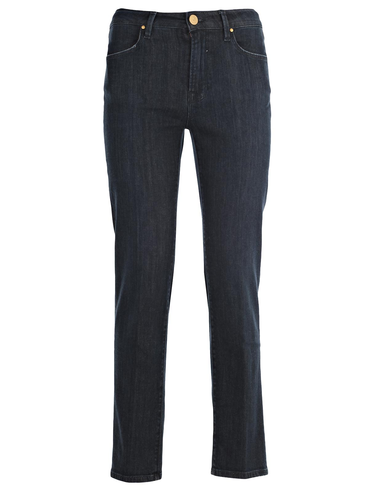 Picture of DON'T CRY JEANS JEANS HIGH RISE SKINNY SIMMETRICO
