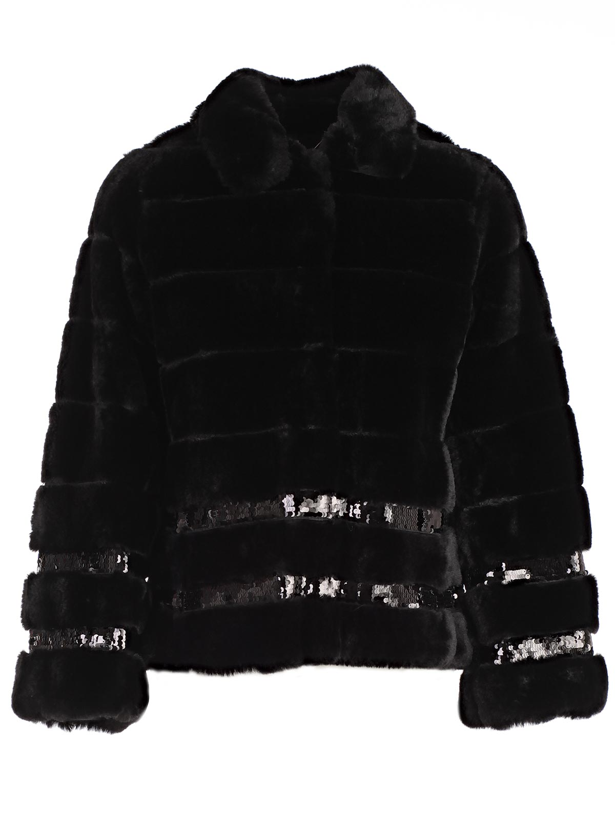 Picture of Twin-Set Fur & Shearling