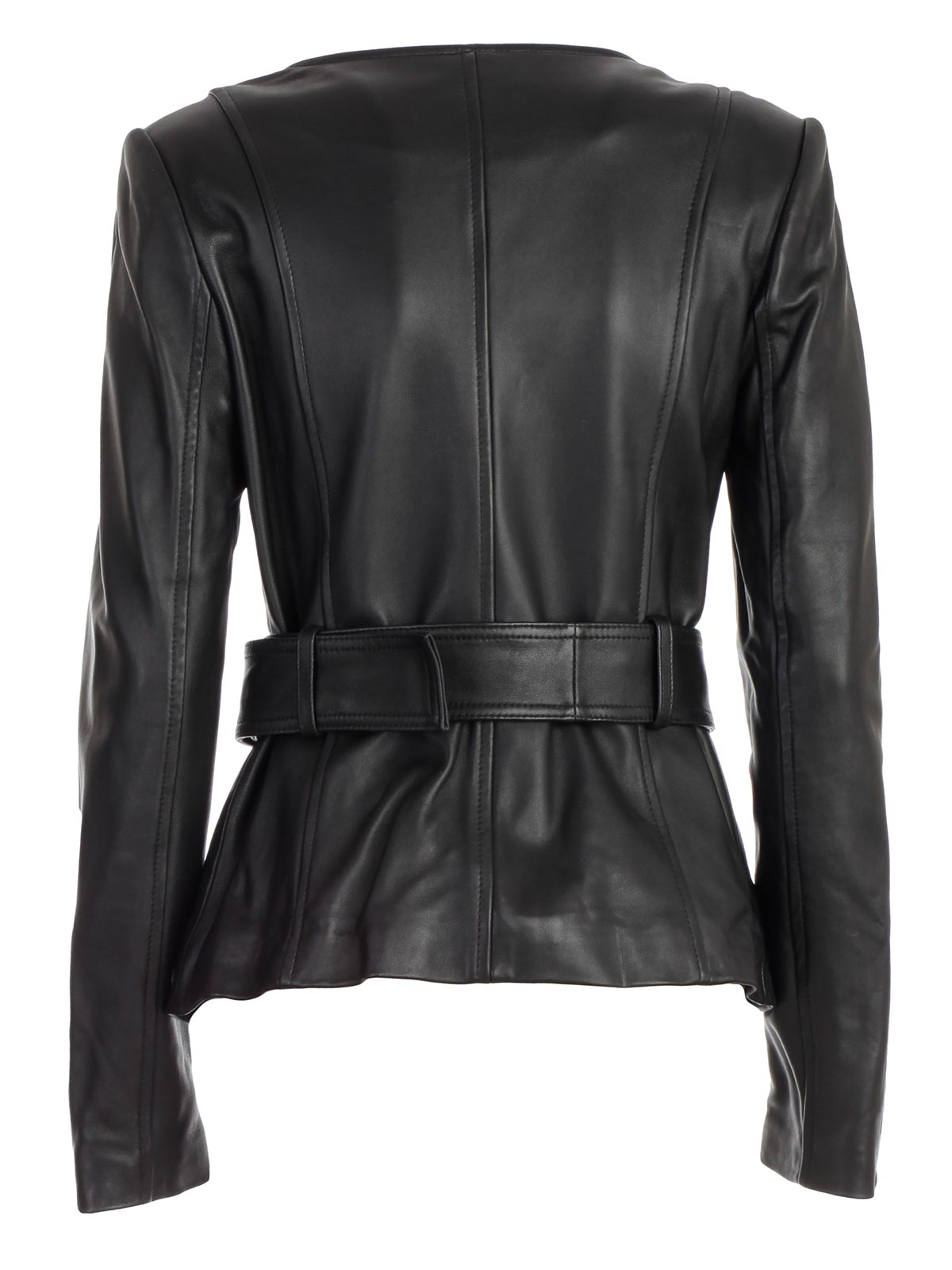 Picture of Michael Michael Kors Leather Jacket