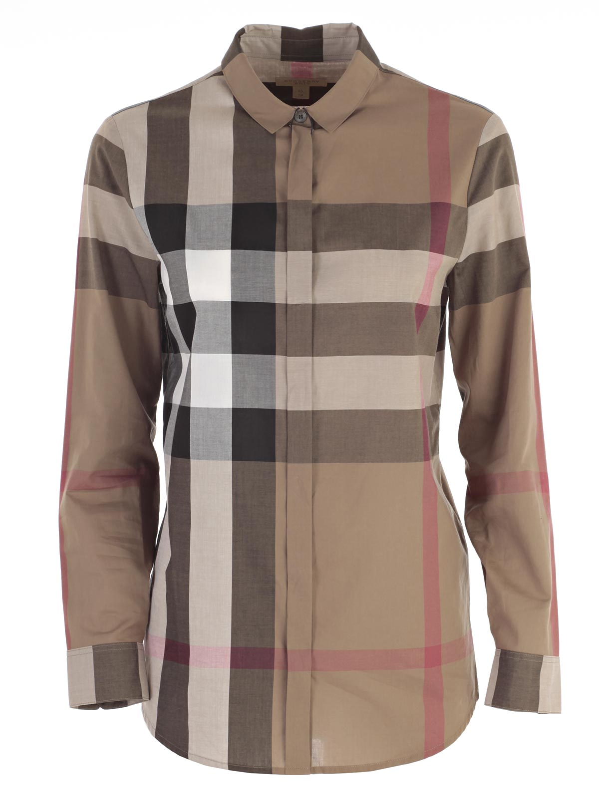 Picture of Burberry Shirts