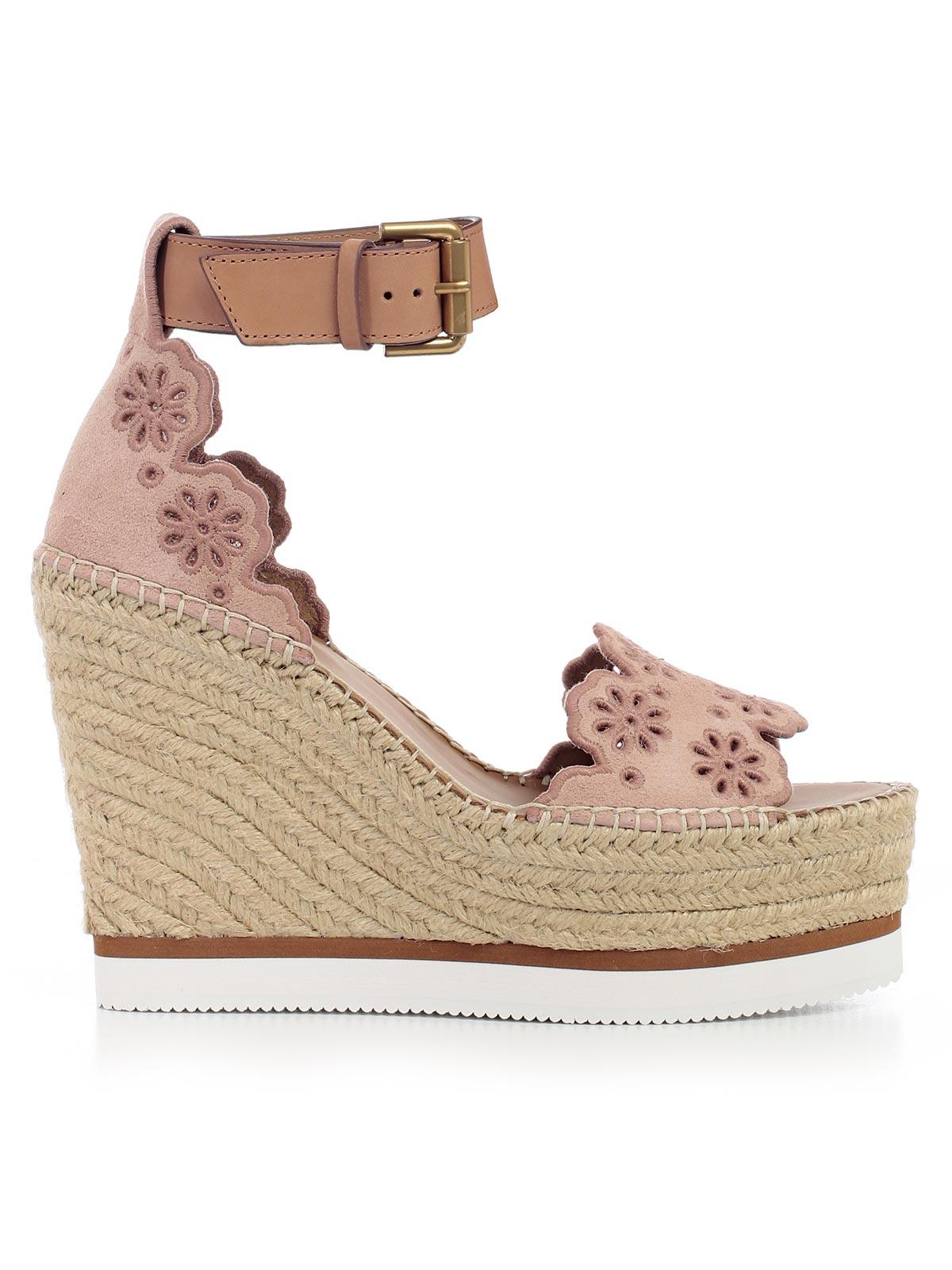 Picture of SEEBYCHLOE Footwear