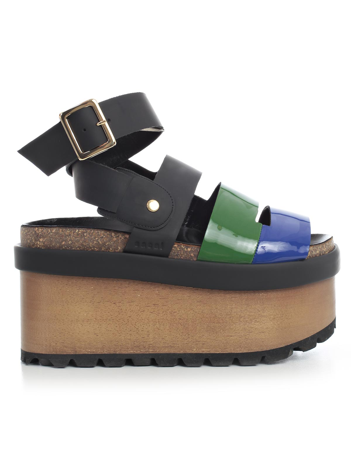 Picture of SACAI FOOTWEAR