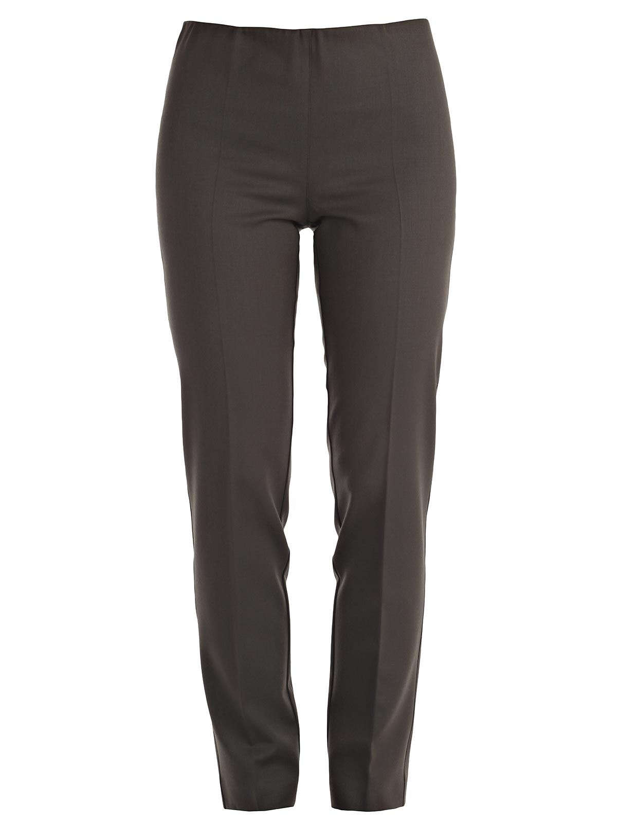 Picture of P.A.R.O.S.H. TROUSERS PANT. STRETTO ELASTICO  VITA GABARDINE STRETCH