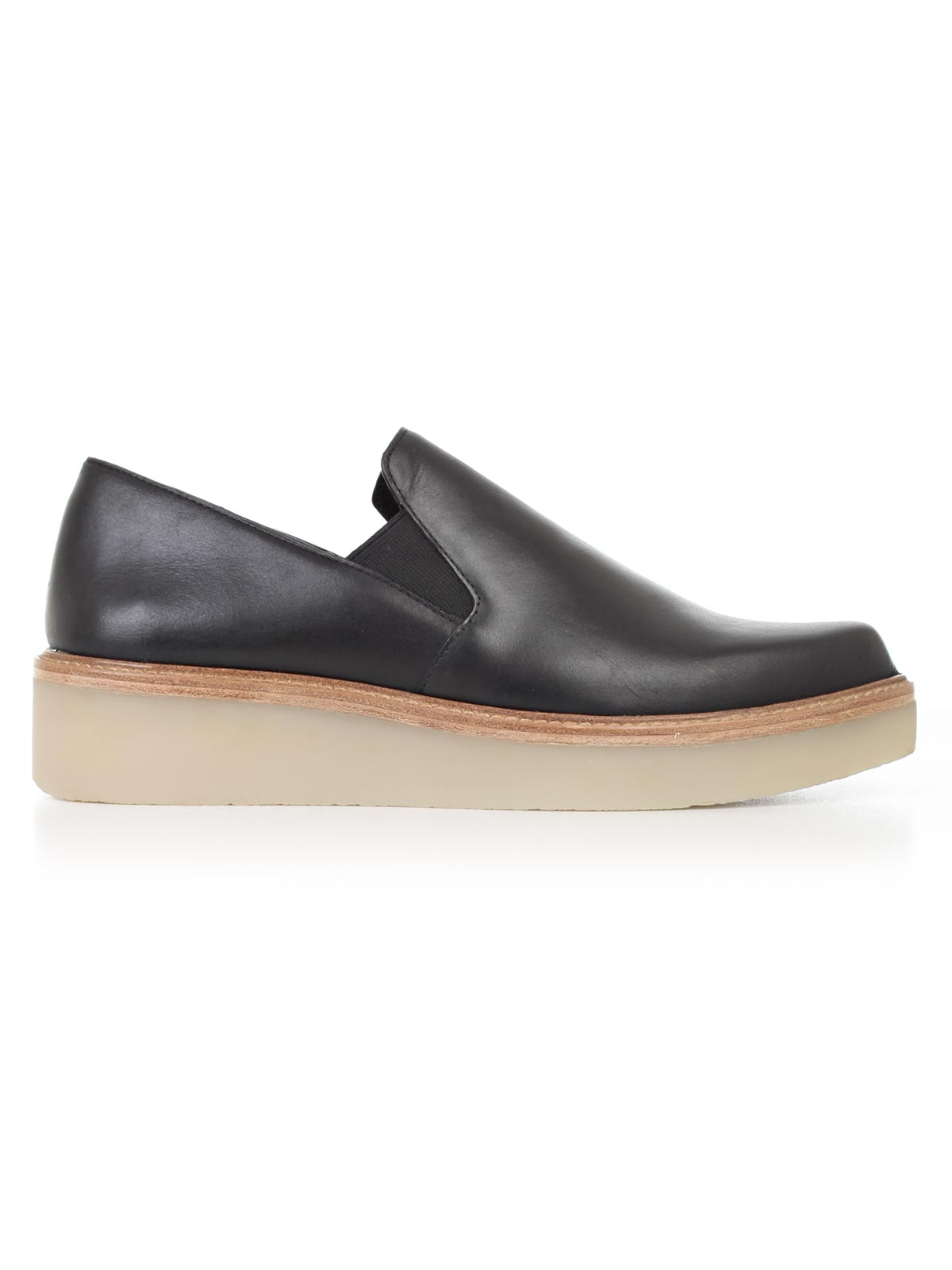 Picture of DKNY FOOTWEAR KARA SLIP ON FLAT