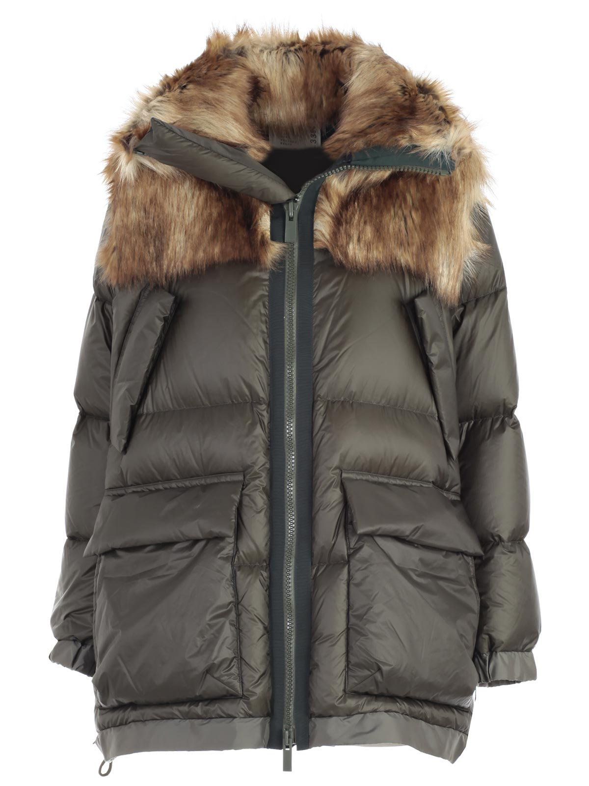 Picture of SACAI Padded Jacket