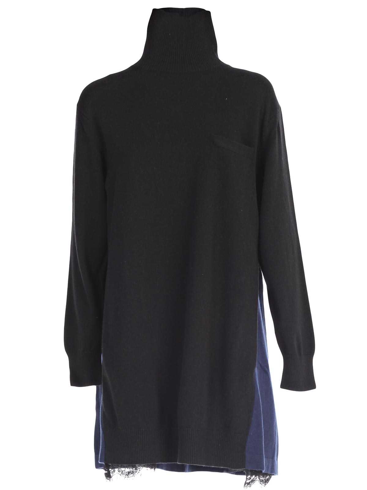 Picture of SACAI DRESS