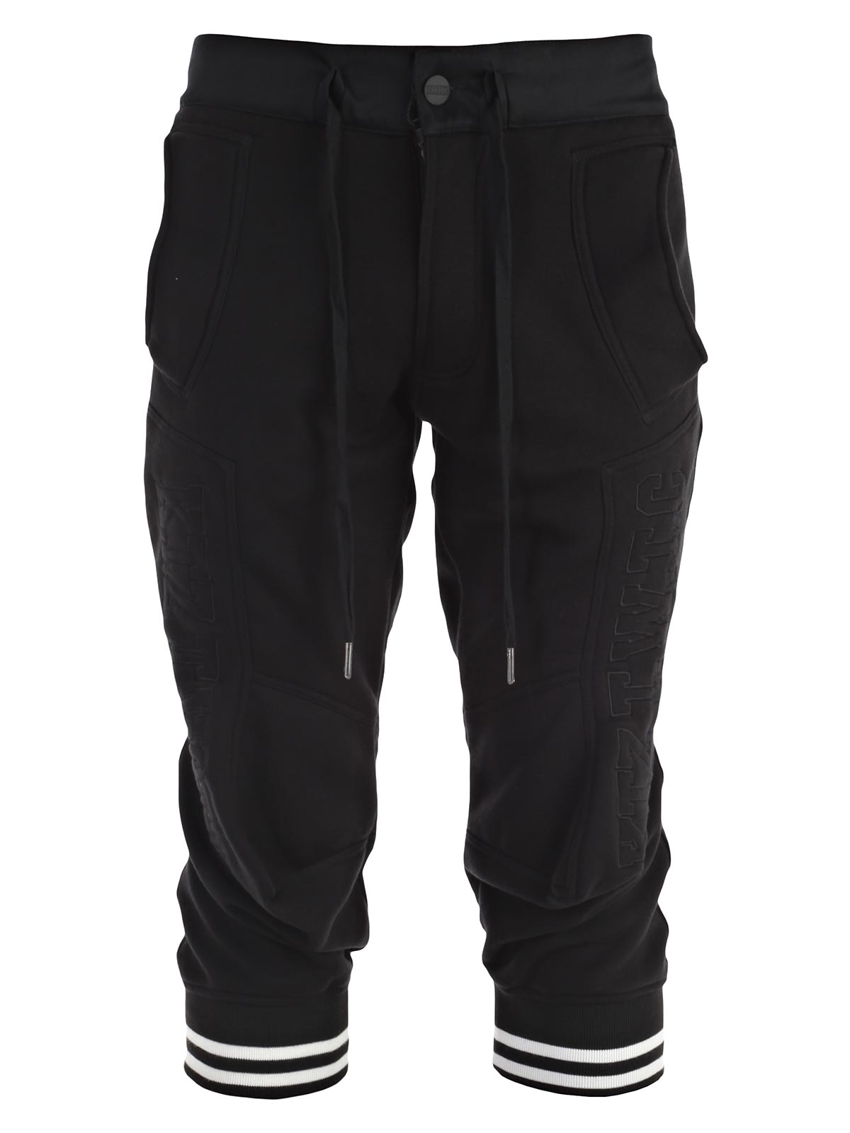 Picture of KTZ TROUSERS PANTALONE CORTO POINTY