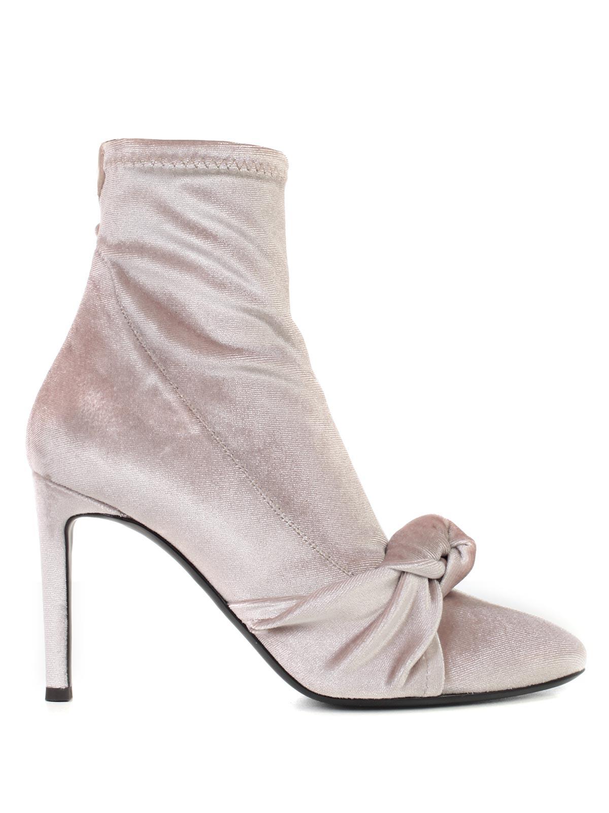 Picture of GIUSEPPE ZANOTTI Boots