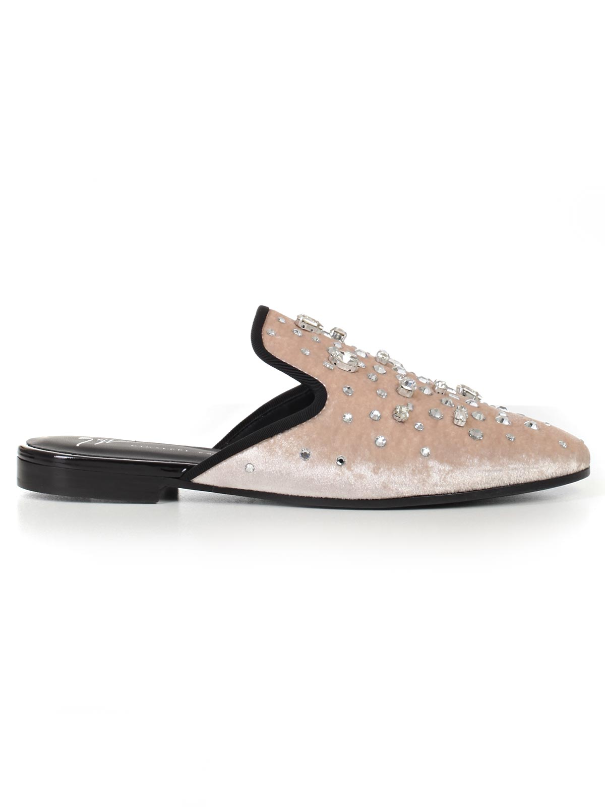 Picture of GIUSEPPE ZANOTTI Slippers