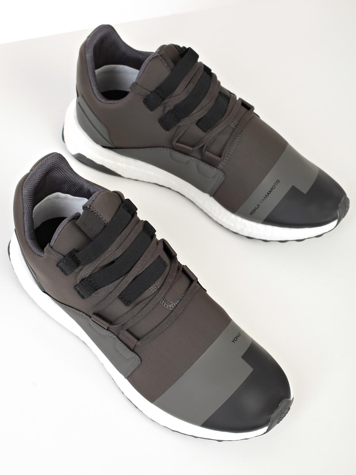 Picture of Y-3 Yohji Yamamoto Adidas  Sneakers