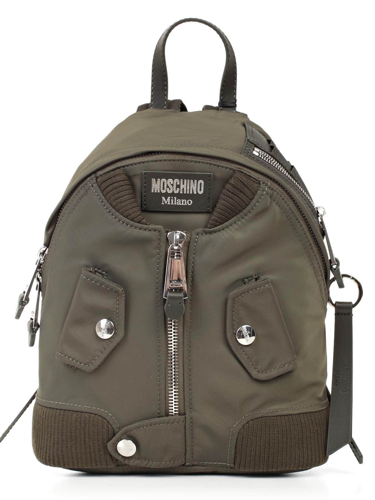 Picture of MOSCHINO  Backpack