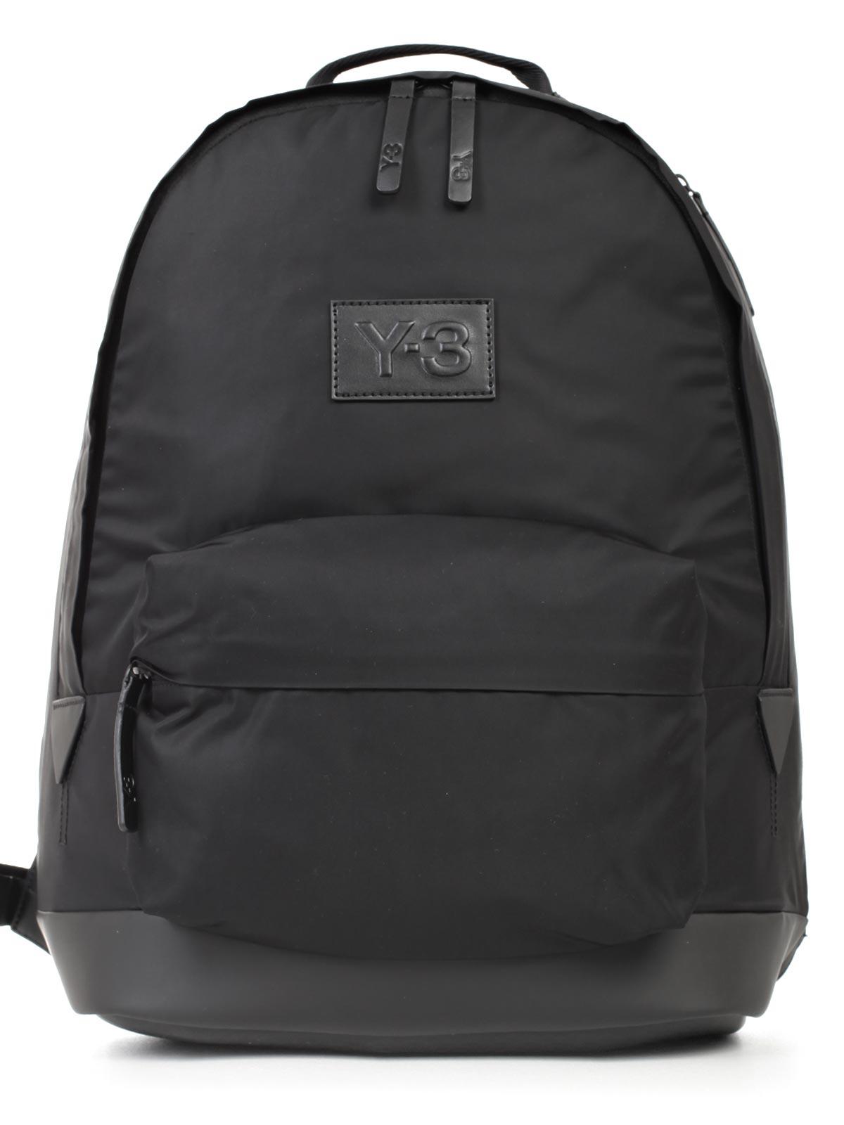 Picture of Y-3 YOHJI YAMAMOTO ADIDAS  Backpack